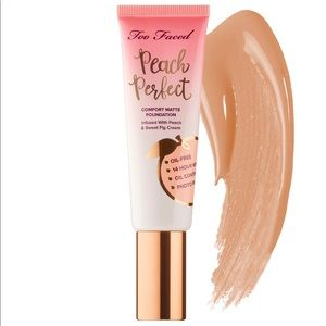 Too Faced - Peach Perfect - Golden Beige